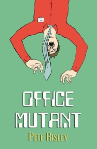 ebook Office Mutant Cover