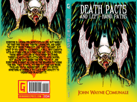 EDITS Cover Death Pacts and Left-Hand Paths PDF