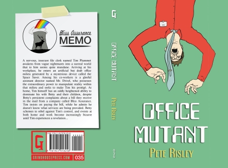 Office Mutant Cover PDF