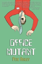 Office Mutant Cover ebook