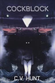 Cockblock digital cover