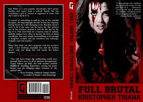 Full Brutal Full Cover