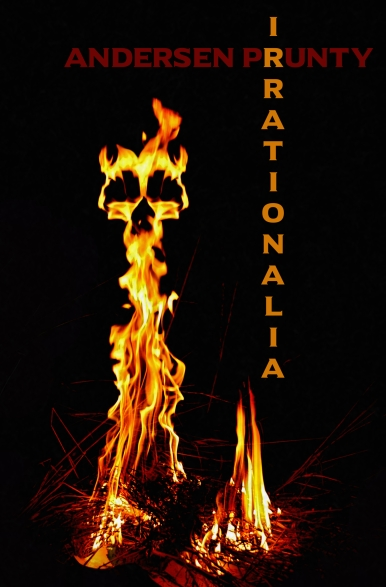 Irrationalia digital cover