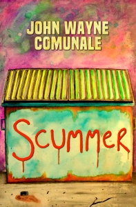 scummer digital cover