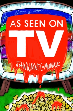 Cover FRONT for AS SEEN ON TV
