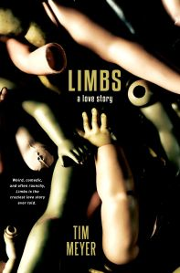 front cover limbs