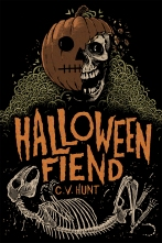 https://www.amazon.com/Halloween-Fiend-C-V-Hunt/dp/1941918433