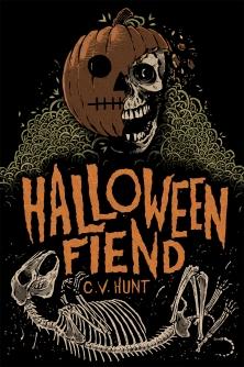 https://www.amazon.com/Halloween-Fiend-C-V-Hunt/dp/1941918433