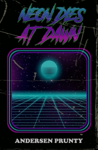 neon dies front cover