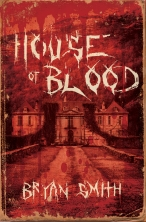 House of Blood cover hi-res
