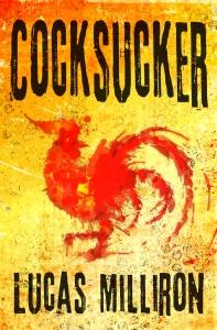 Cocksucker Front Cover