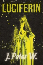 Luciferin Cover