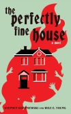 perfectly fine house KINDLE COVER