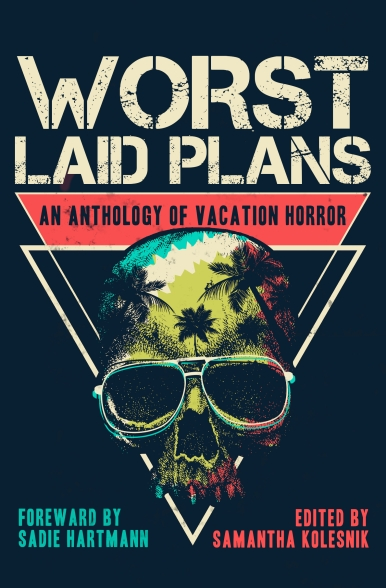 Worst laid plans front cover