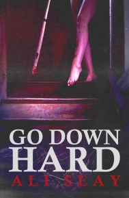 Go Down Hard front cover