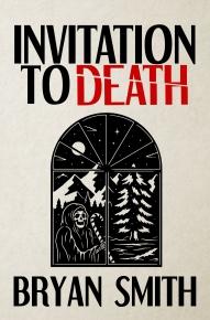Invitation to Death cover